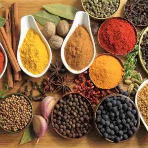 Karnataka Masala Powders