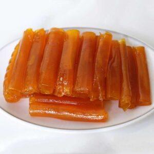 Mango Jelly Rolls