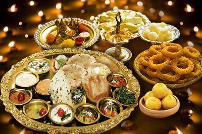Lakshmi Puja Festival Special Recipes