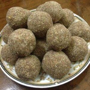 Pearl Millet Laddu