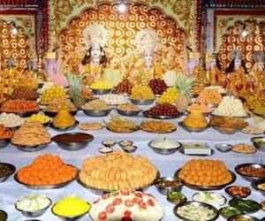 Govardhan Pooja Festival Special Recipes